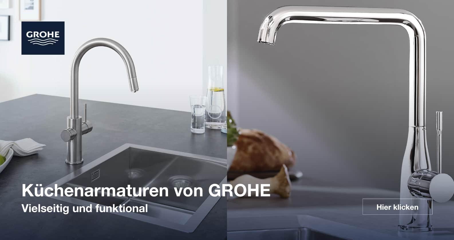 GROHE Küchenarmaturen