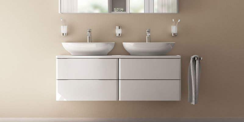 Ideal Standard SoftMood Badmöbel Waschtischunterschrank
