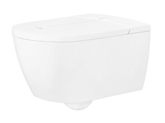 Villeroy & Boch Dusch-WCs