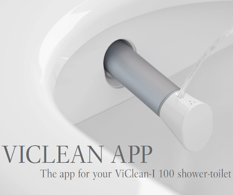 ViClean App