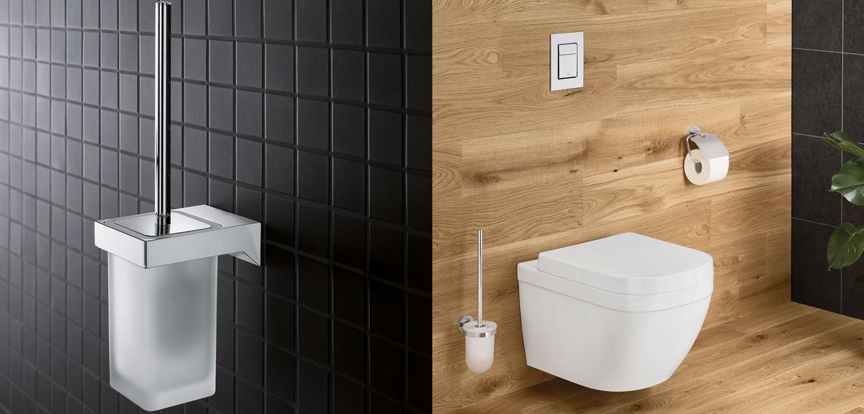 Toilettenbürsten-Sets von GROHE bei xTWO