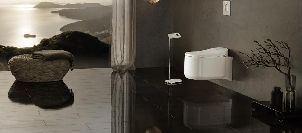 Dusch-WC Sensi Arema Ambiente