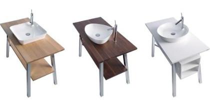 Duravit Cape Cod Aufsatzwaschbecken Varianten