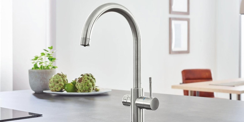GROHE Blue Duo