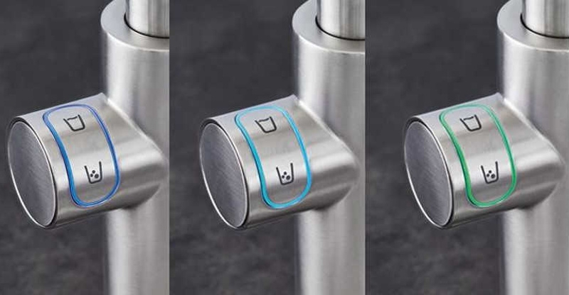 GROHE Blue Farben