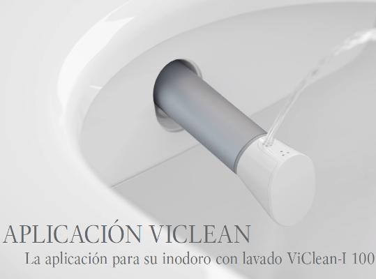 Aplicación ViClean