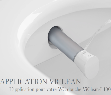 Application ViClean