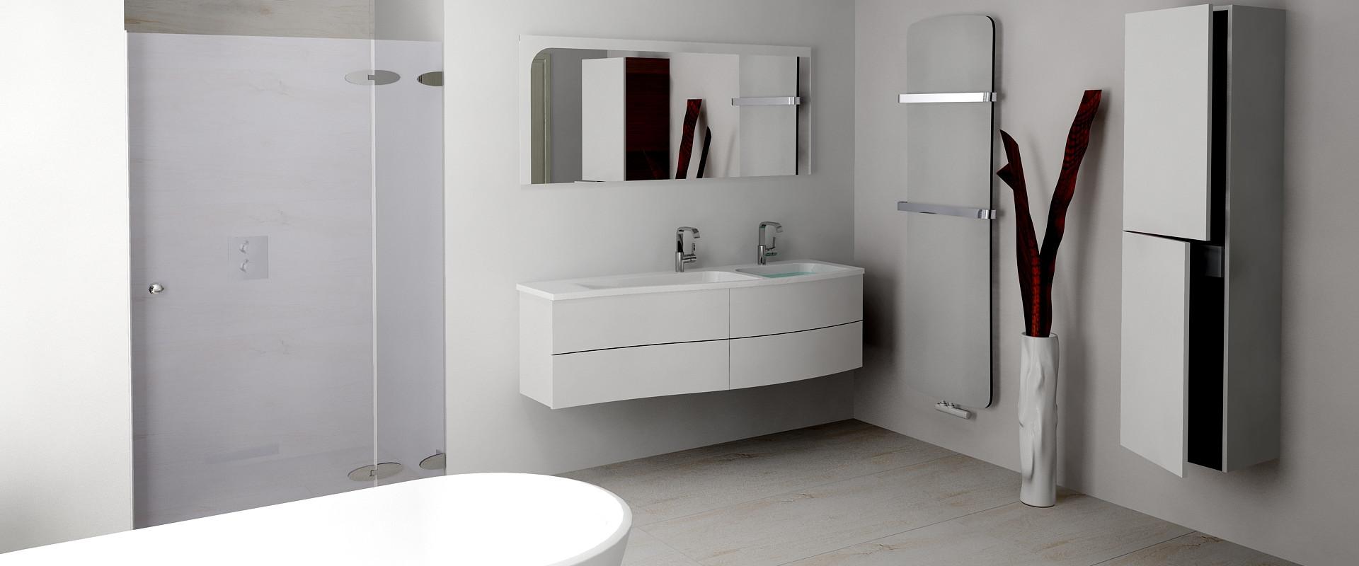 3d-badkonfigurator, Hause ideen