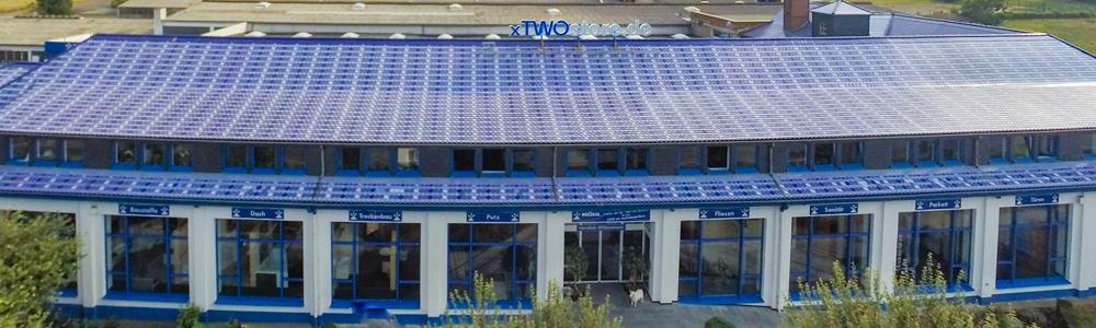 xTWO showroom