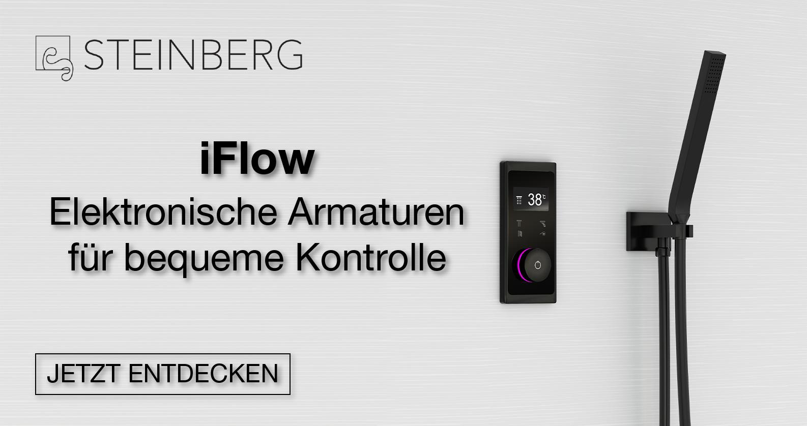 Steinberg iFlow bei xTWOstore