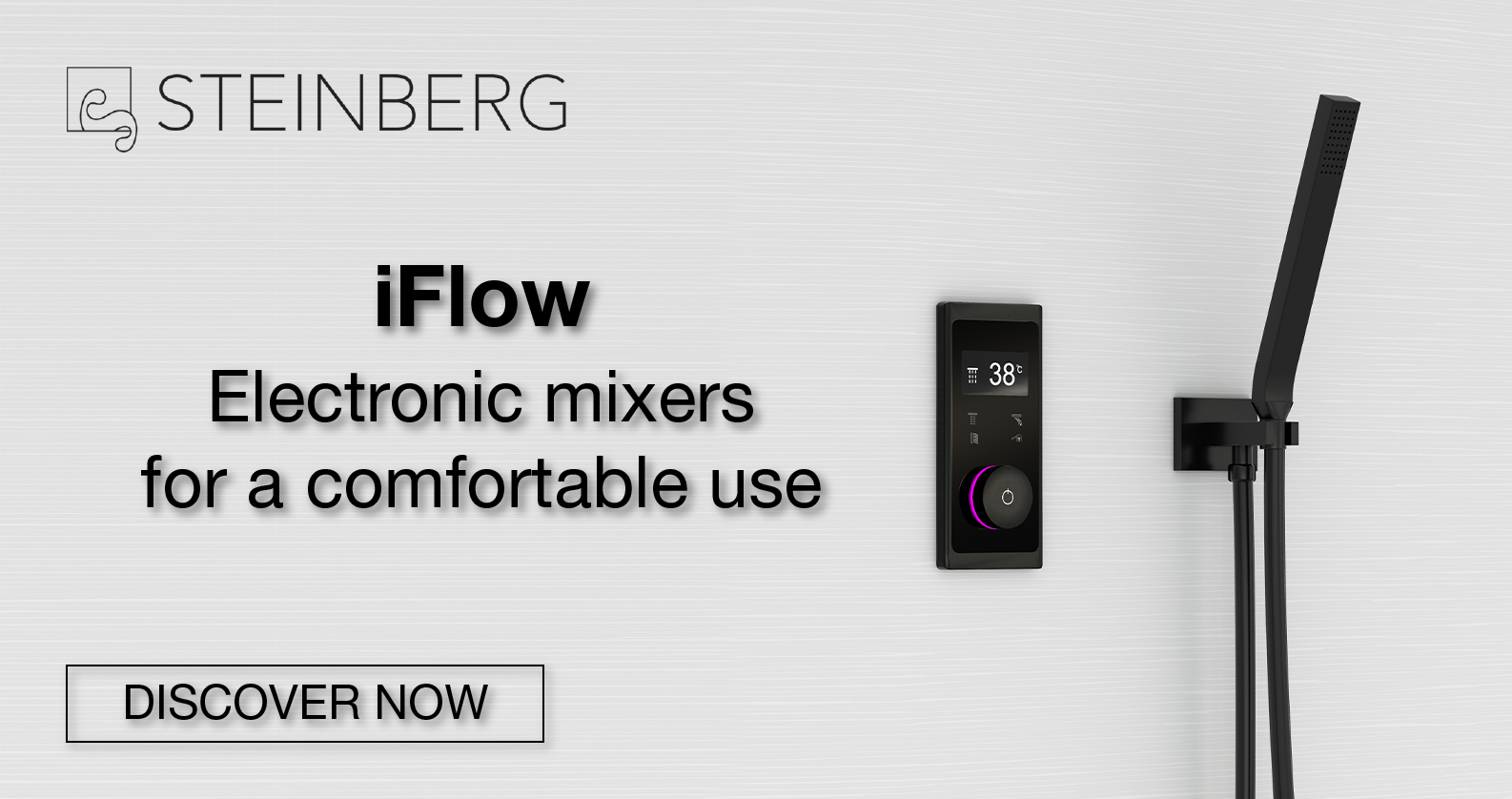 Steinberg iFlow at xTWOstore