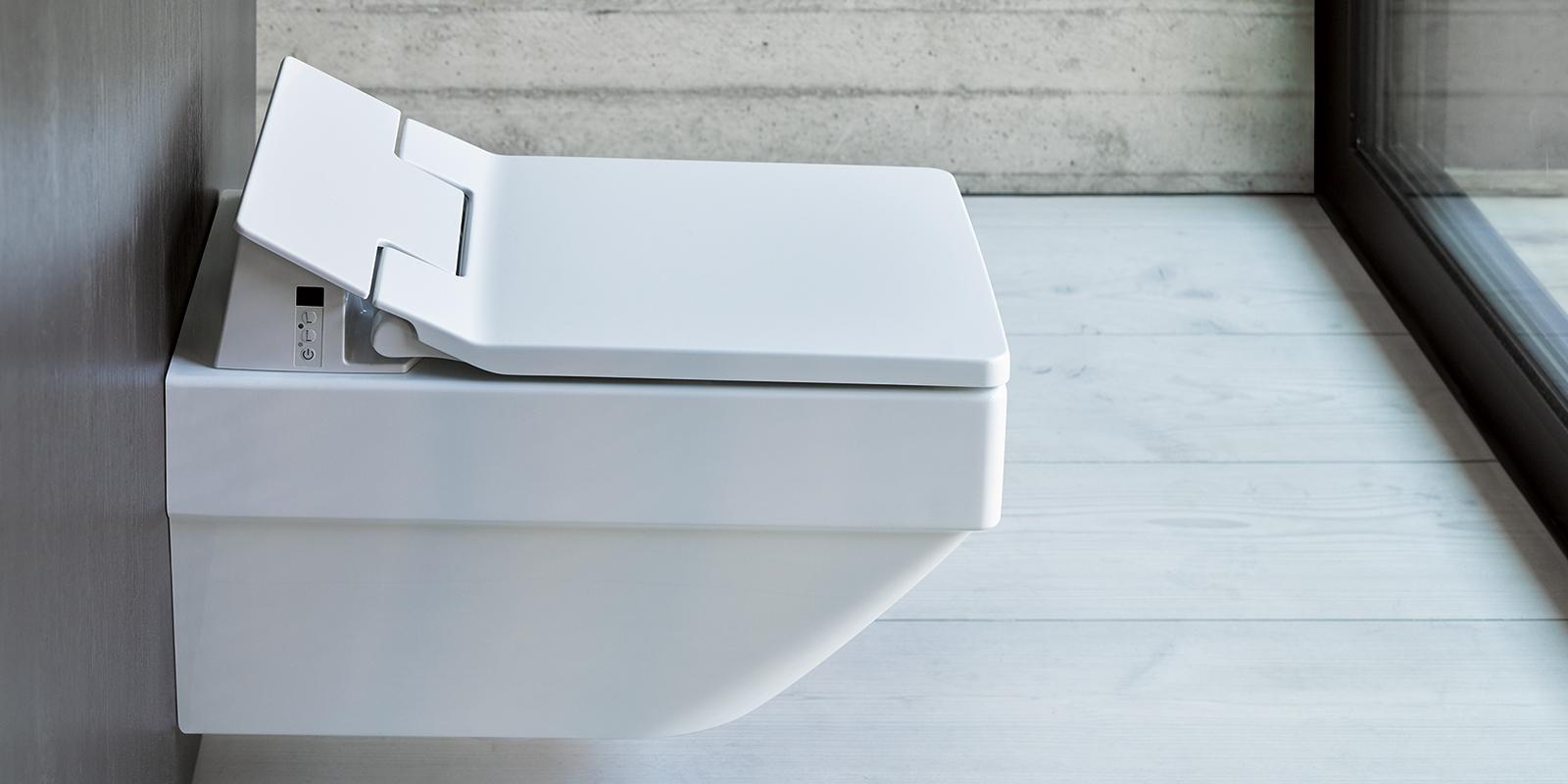 Duravit Vero Air Toilette bei xTWOstore