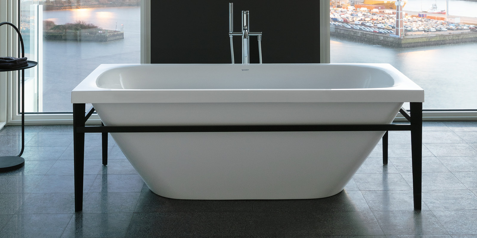 Duravit XViu Bathtubs at xTWOstore
