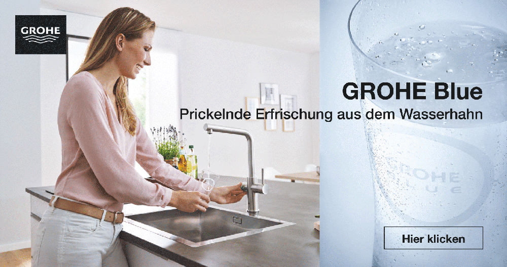GROHE Blue bei xTWOstore