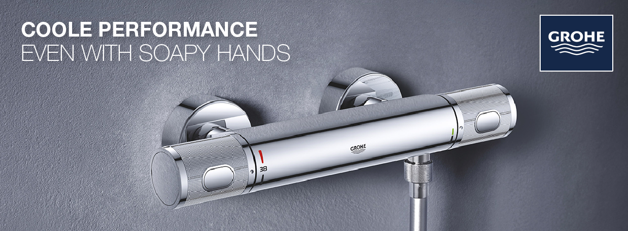 GROHE Grohtherm 1000 Performance at xTWOstore