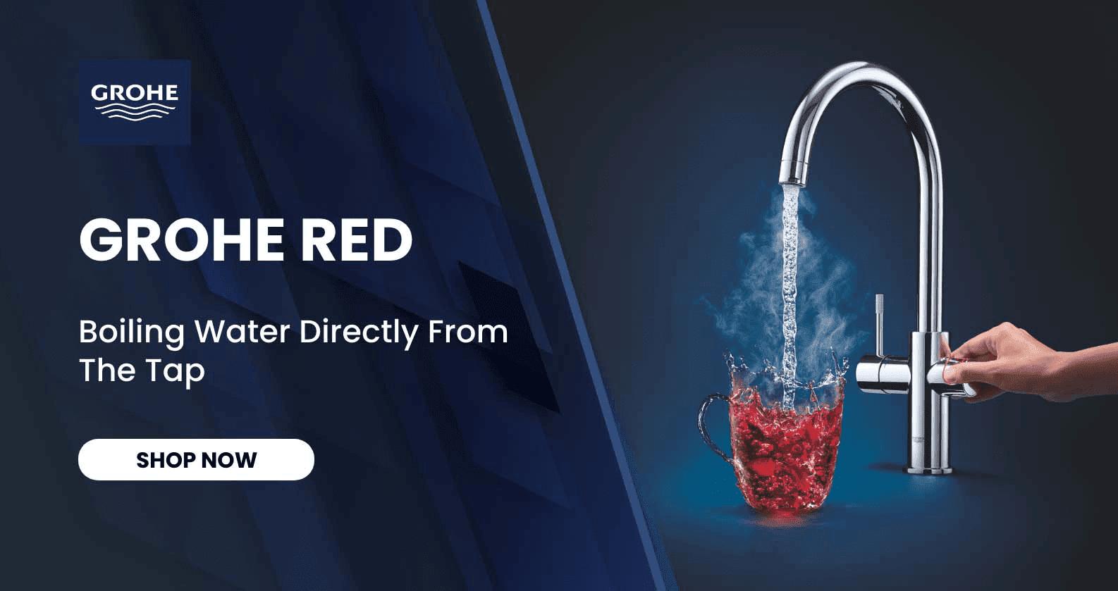 GROHE Red atxTWOstore