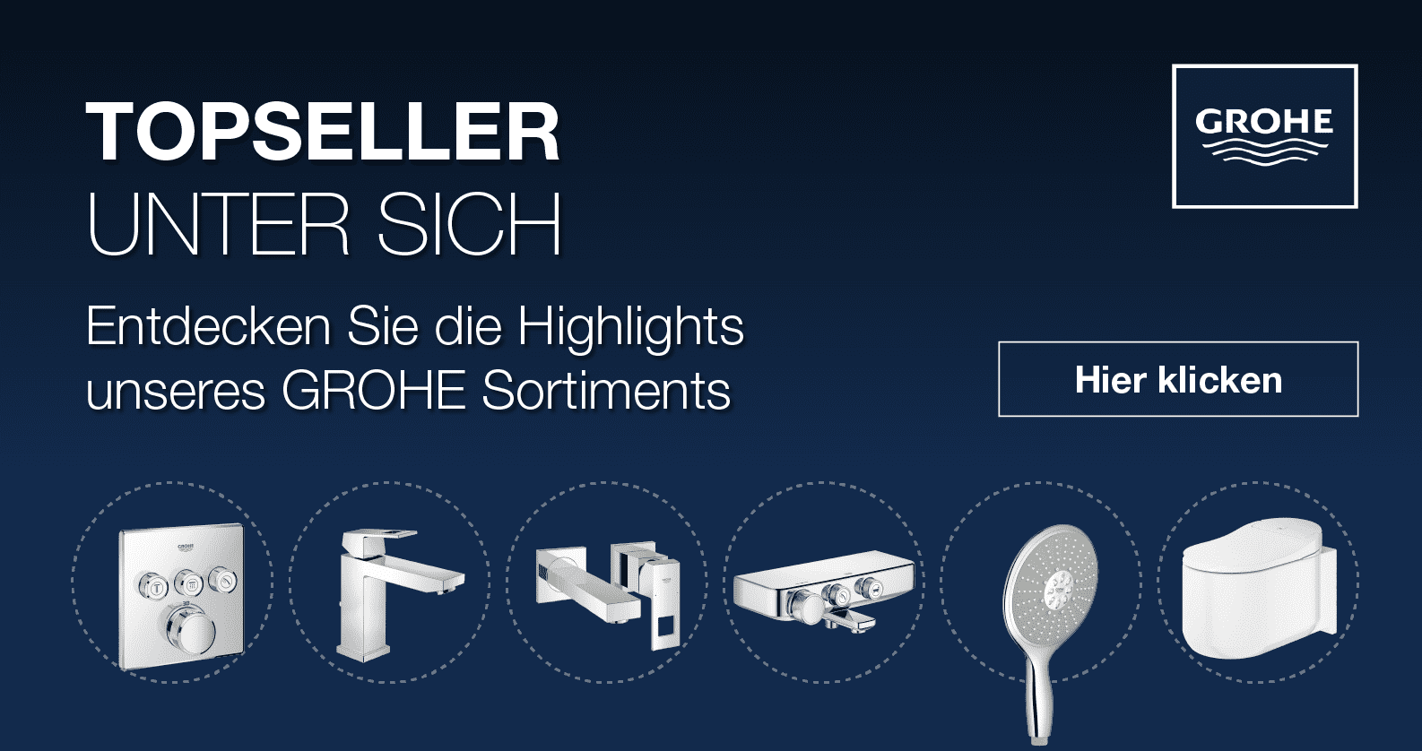 GROHE Topseller