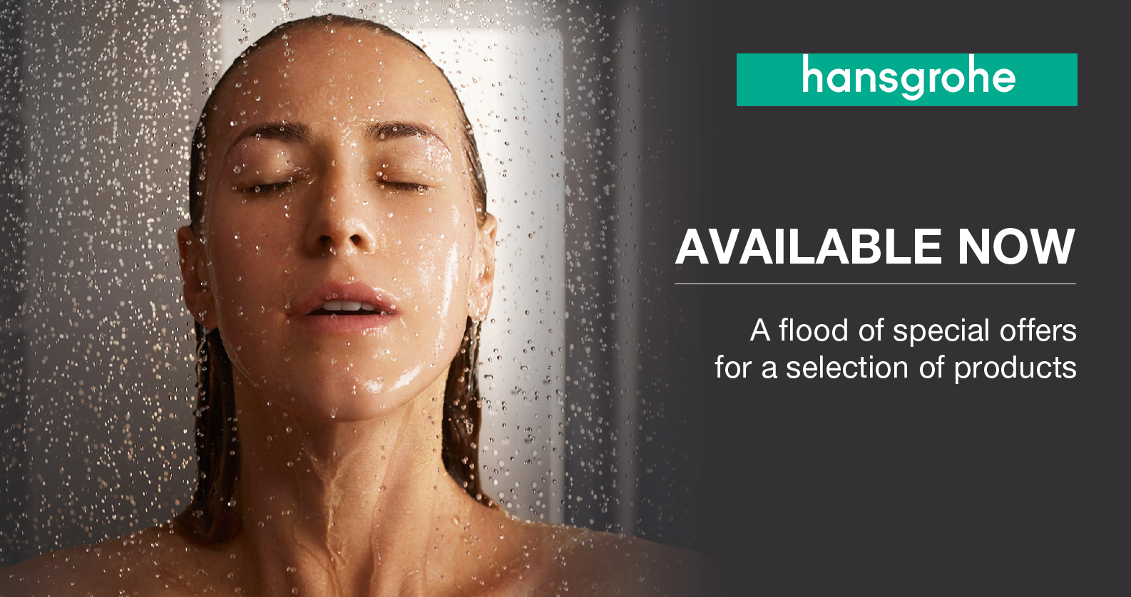 hansgrohe promotion