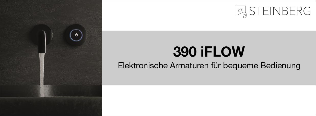 Steinberg Series 390 iFlow bei xTWOstore