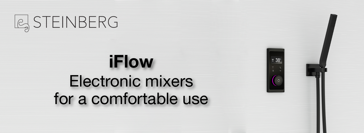 Steinberg Series 390 iFlow at xTWOstore