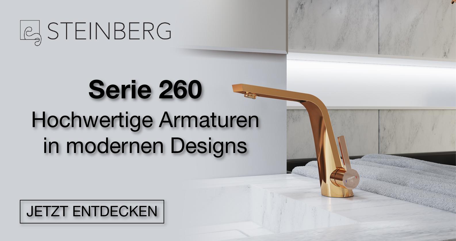 Steinberg Serie 260 bei xTWOstore