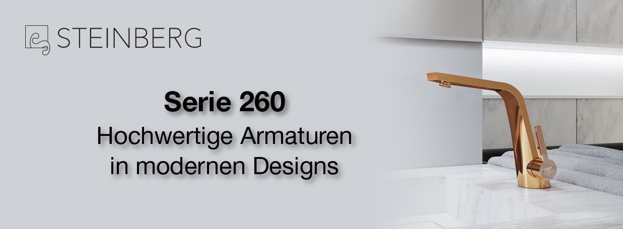 Steinberg Series 260 bei xTWOstore