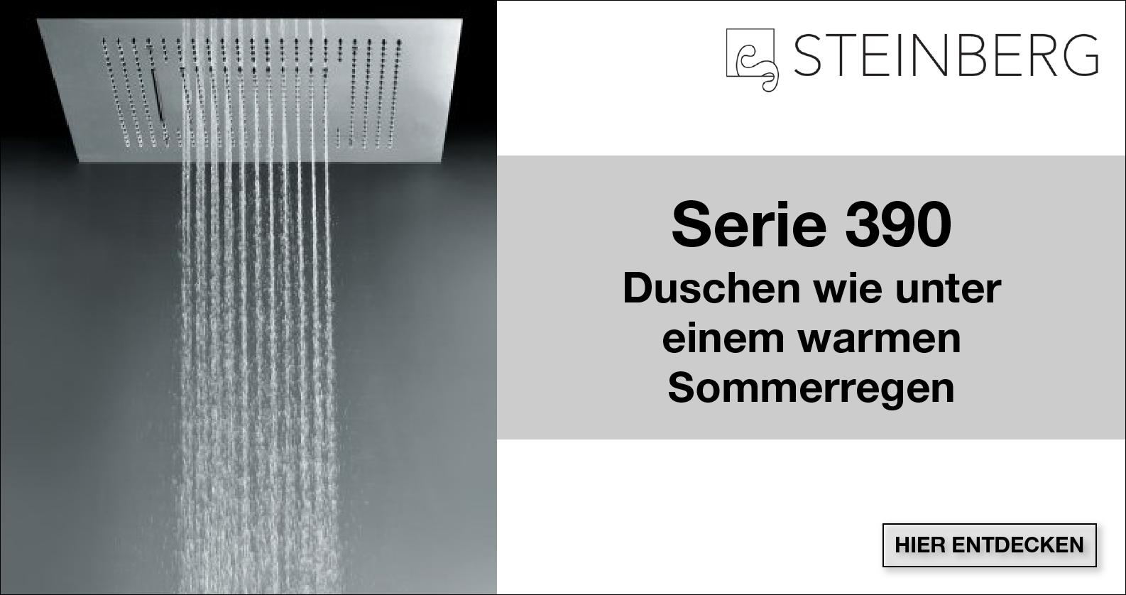 Steinberg Serie 390 bei xTWOstore