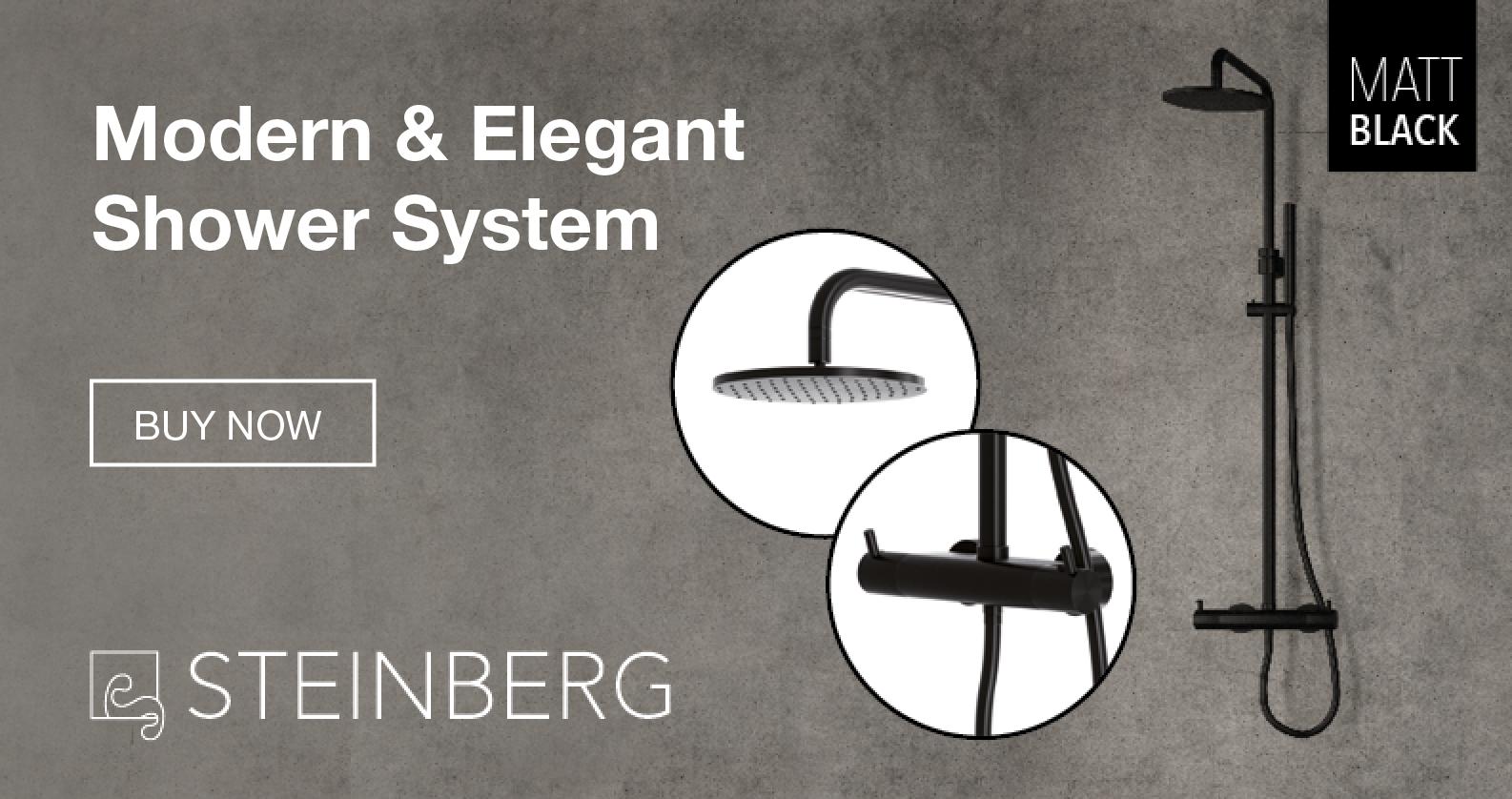 Steinberg Shower System