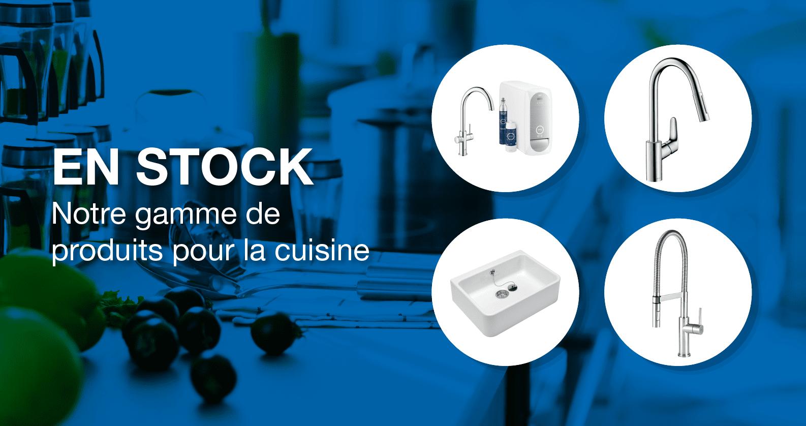 En stock -  De nombreux articles pour votre cuisine chez xTWOstore