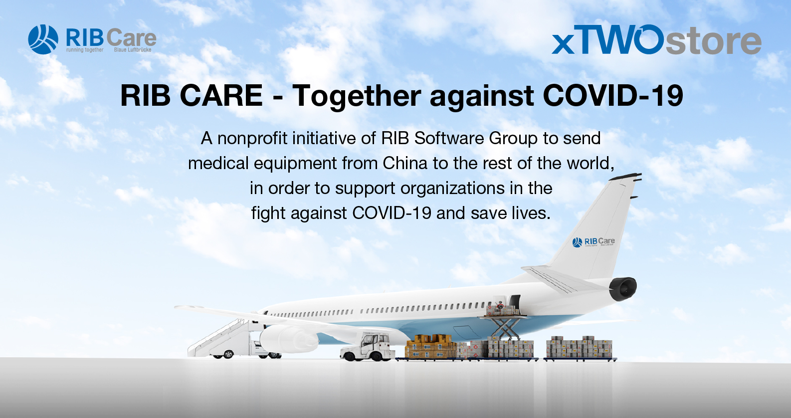 RIB Care - Medical Supplies at xTWOstore