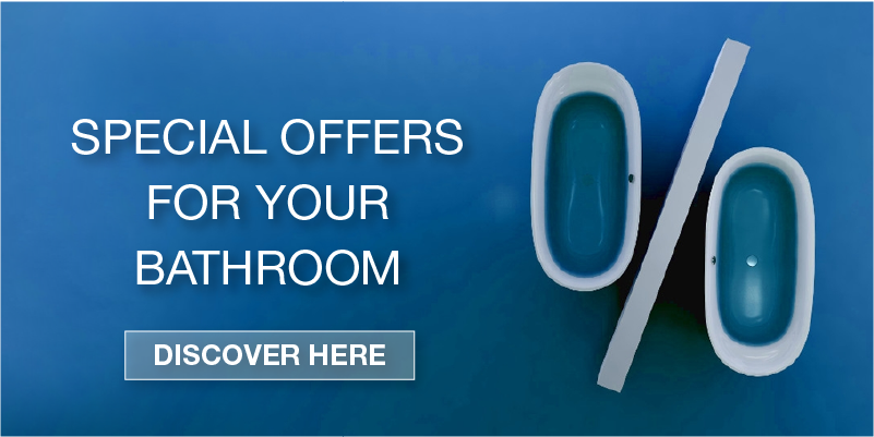 Bathroom Special Offers at xTWOstore