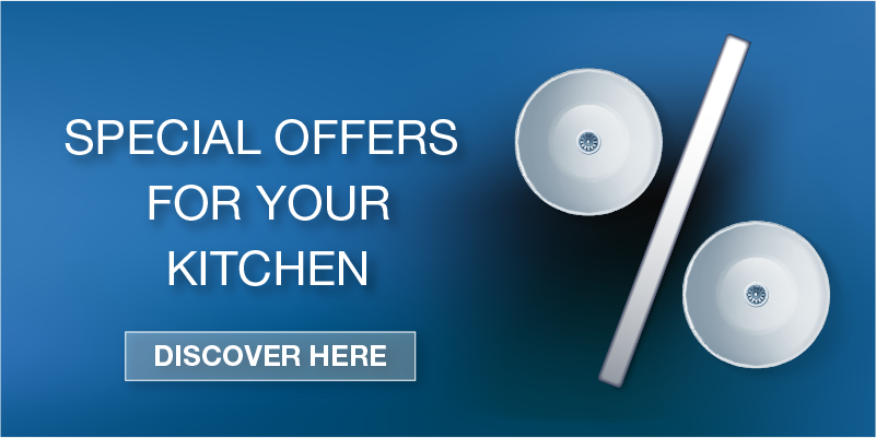 Kitchen Special Offers at xTWOstore