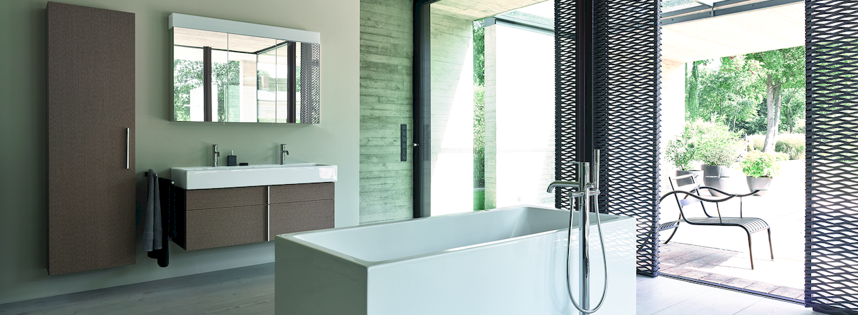 DURAVIT Vero Air at xTWO