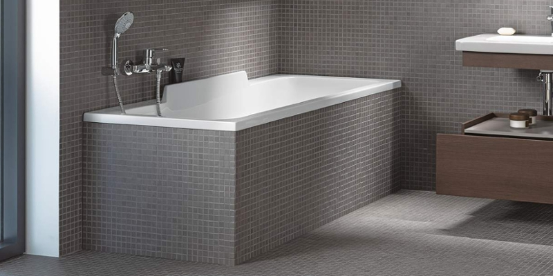 Duravit Durastyle Bathtub at xTWOstore