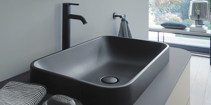 Duravit Happy D.2 Plus vasque à poser