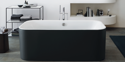 Duravit Happy D.2 Plus bathtub