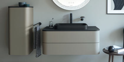 Duravit Happy D.2 Plus bathroom furniture