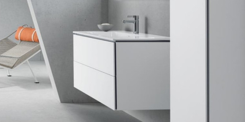 Duravit Me by Starck Furniture Washbasin at xTWOstore