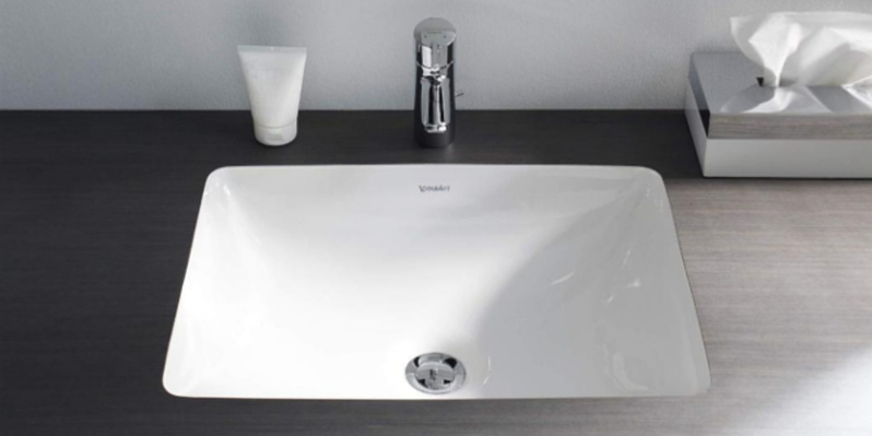 Duravit Darling New Aufsatzwaschbecken