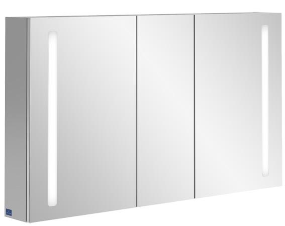Villeroy & Boch mirror cabinets