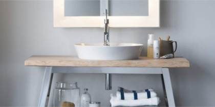 Duravit Cape Cod Washbasin at xTWOstore