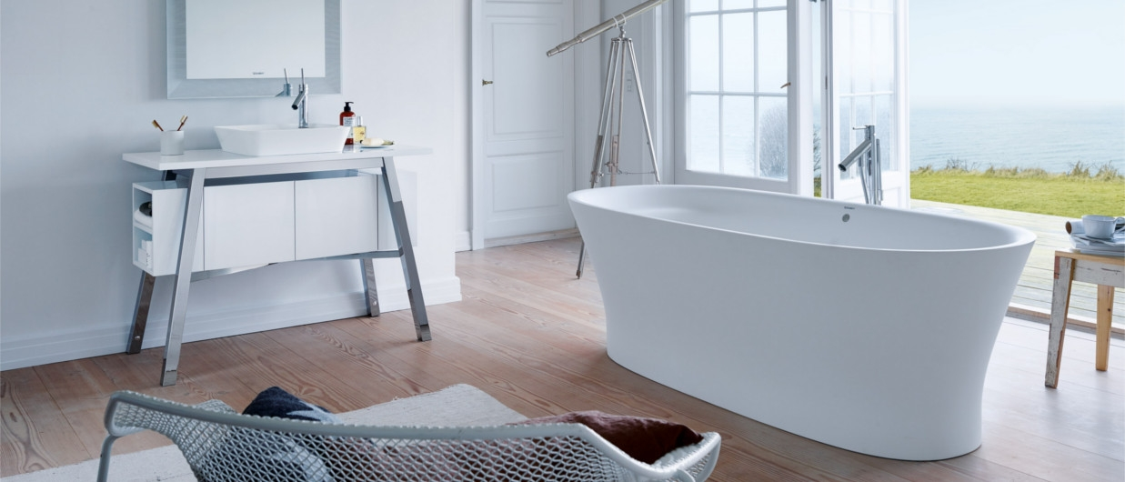 Duravit Cape Cod at xTWOstore