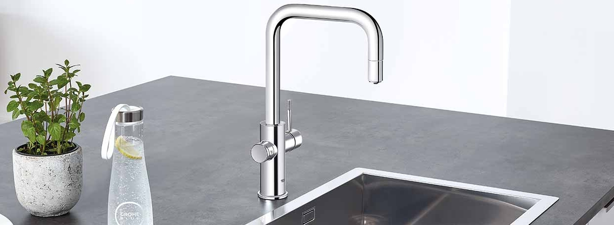 GROHE Blue at xTWOstore