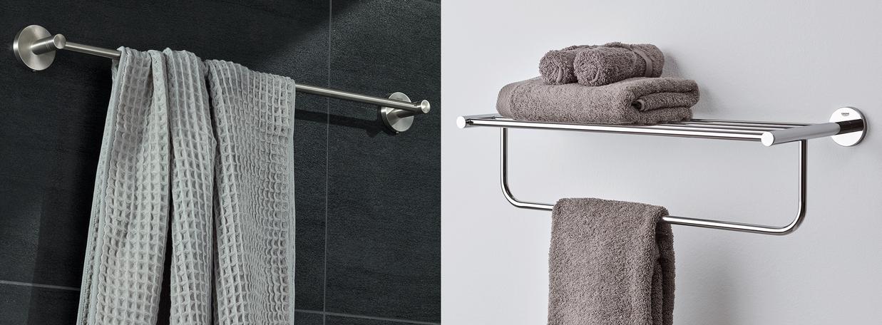 Porte-serviettes de bain GROHE