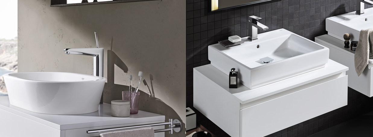 GROHE Countertop Basins