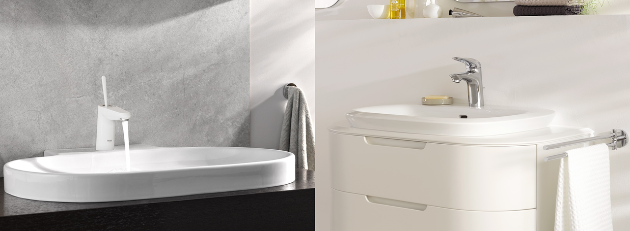 GROHE Inset Basins