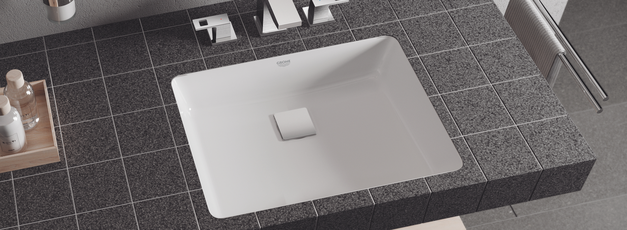 GROHE Under Counter Basins