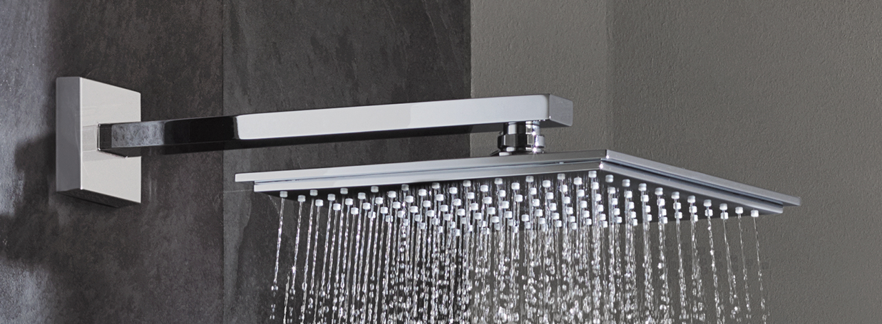 Shower Head Sets from GROHE