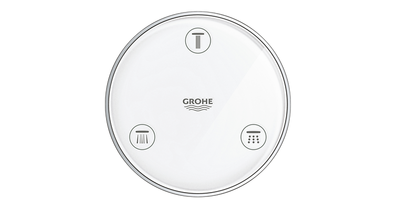 GROHE Rainshower SmartConnect Remote Control at xTWOstore