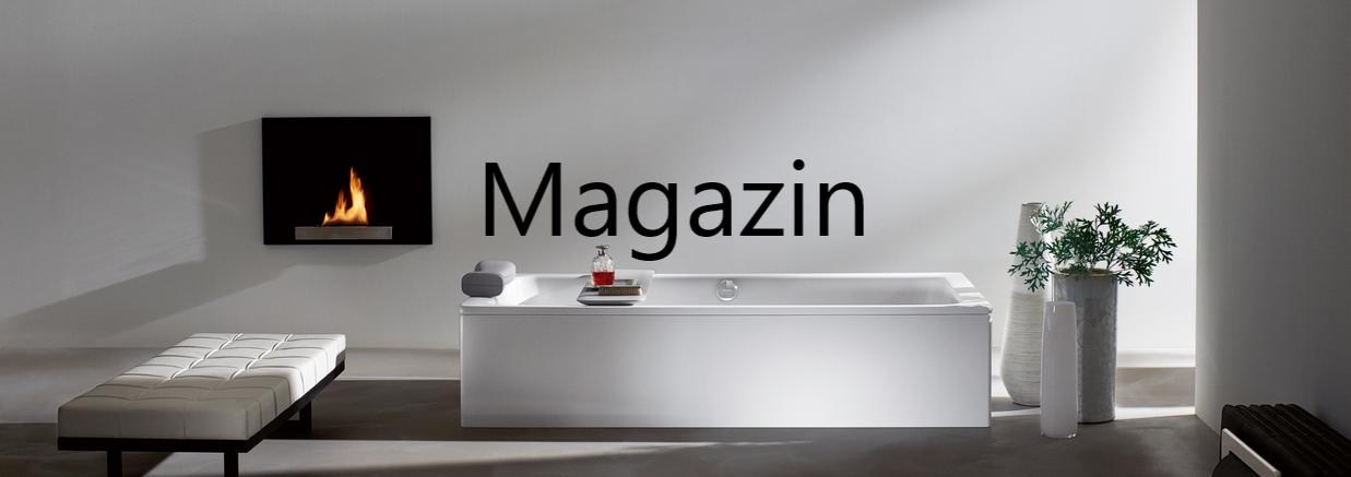 Badezimmer-Magazin bei xTWO